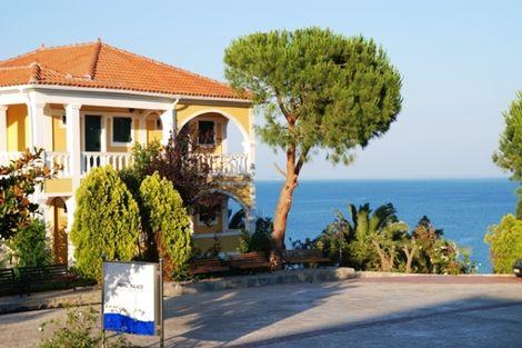 Hôtel Miro Zante Royal Resort 3* sup - ZANTE - GRÈCE
