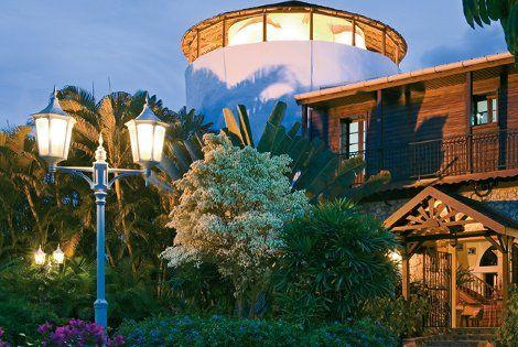 Hôtel Mgallery Auberge de la Vieille Tour 4* - GOSIER - CARAIBES OUTRE MER