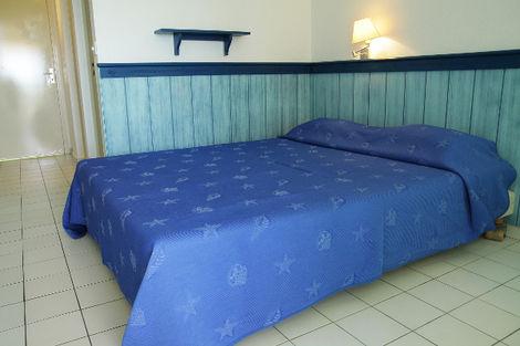 Hôtel Résidence Tropicale - SAINT FRANCOIS - CARAIBES OUTRE MER