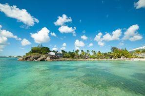 Guadeloupe - Pointe A Pitre, Hôtel La Créole Beach Hôtel & Spa
