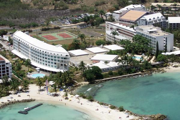 Autres - Hôtel Complexe Karibea Beach - Logement Prao 3*