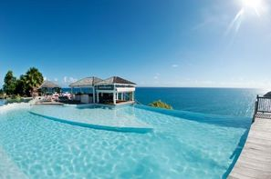 Vacances Sainte-Anne: Hôtel La Toubana Hotel and Spa