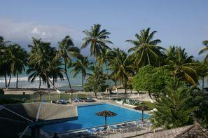 Guadeloupe - Pointe A Pitre, Hôtel Fleur d'épée