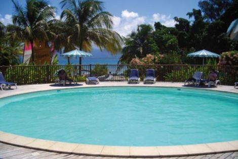 Hôtel Hôtel Karibéa Le Clipper 3* - POINTE A PITRE - CARAIBES OUTRE MER