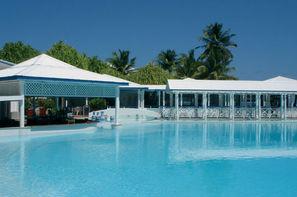 Guadeloupe - Pointe A Pitre, Hôtel La Cocoteraie