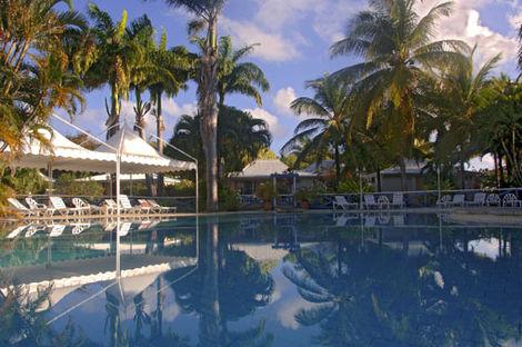 Hôtel Résidence Le Golf Village 3* - POINTE A PITRE - CARAIBES OUTRE MER