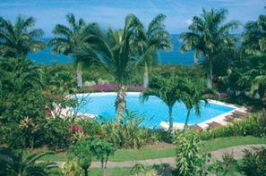 Guadeloupe - Pointe A Pitre, Hôtel Ti Sucrier