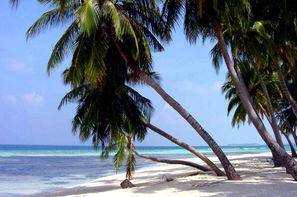 Vacances Pointe A Pitre: Combiné hôtels Combiné Guadeloupe : Basse-Terre au Caraib'Bay 3* & Marie-Galante au Village de Ménard + location de voiture cat A