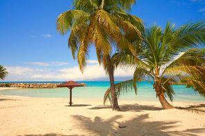 Guadeloupe - Pointe A Pitre, Hôtel Karibea Beach Clipper 3*