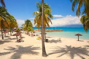 Guadeloupe-Pointe A Pitre, Hôtel Karibea Beach Hôtel
