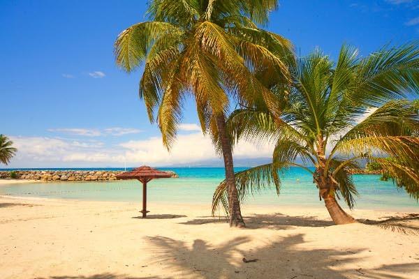 Plage - Hôtel Karibea Beach Resort Gosier Clipper 3*