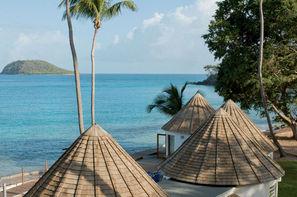Guadeloupe - Pointe A Pitre, Hôtel Langley Resort Fort Royal