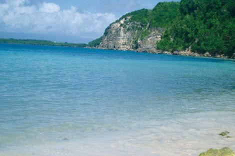 Voyage Guadeloupe