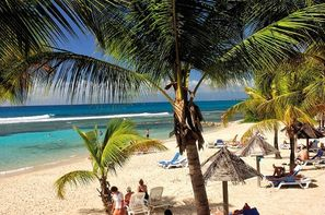 Guadeloupe-Pointe A Pitre, Pierre & Vacances Village Club Sainte-Anne