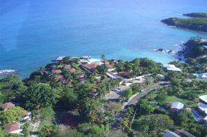 Vacances Sainte-Anne: Hôtel La Toubana Hotel & Spa