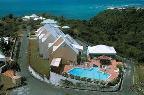 Guadeloupe - Pointe A Pitre, Hôtel Marifa