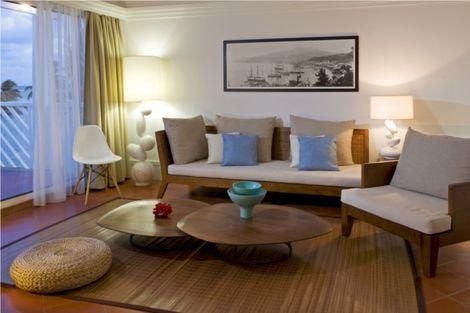 Hôtel La Cocoteraie - SAINT FRANCOIS - CARAIBES OUTRE MER