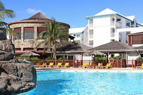 Hôtel Marmara Manganao 3* - POINTE A PITRE - CARAIBES OUTRE MER