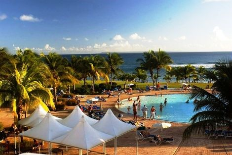 Hôtel Pierre et Vacances Club Sainte Anne Golf 3* - POINTE A PITRE - CARAIBES OUTRE MER