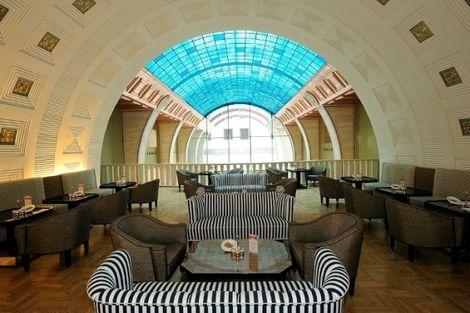 Hôtel Zara Continental 4* sup - BUDAPEST - HONGRIE