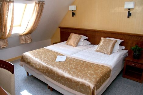 Hôtel Actor Business 4* - BUDAPEST - HONGRIE