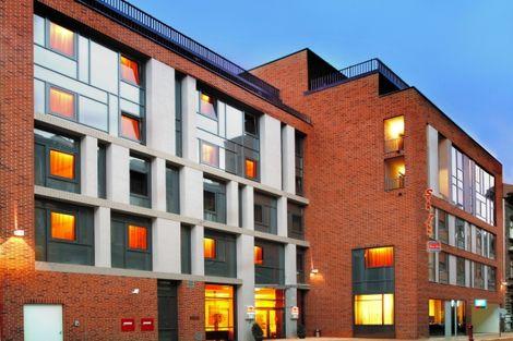 Hôtel Star Inn 3* - BUDAPEST - HONGRIE