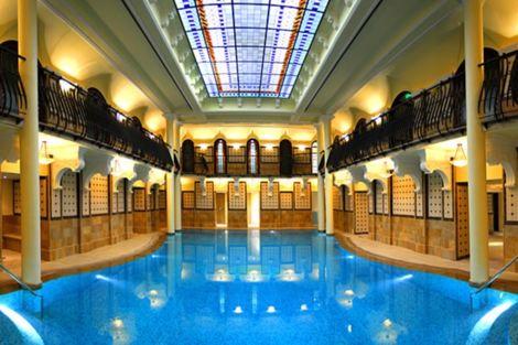 Hôtel Corinthia Royal 5* - BUDAPEST - HONGRIE