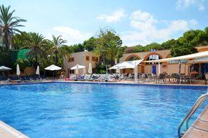 Ibiza - Ibiza, Hôtel Azuline Hotel Atlantic 4*