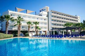 Ibiza-Ibiza,Hôtel Bergantin 3*