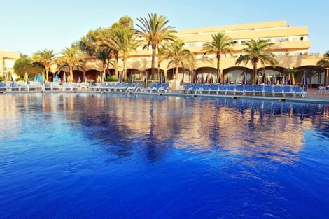 Hôtel Sirenis Seaview Country Club 4* - IBIZA - ESPAGNE