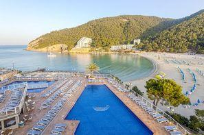 Ibiza - Ibiza, Hôtel Suenoclub Sirenis Cala Llonga 3*