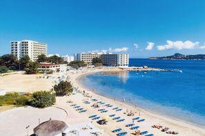 Ibiza - Ibiza, Hôtel Fiesta Milord