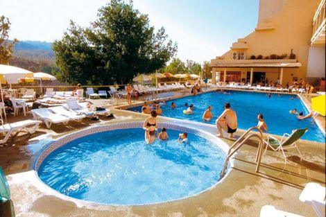 Hôtel Cartago Galeon 3* - SAN MIGUEL - ESPAGNE