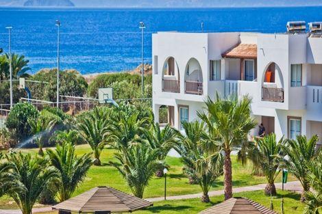 Hôtel Akti Beach Club 4* - KARDAMENA - GRÈCE
