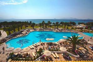 Vacances Kardamena: Hôtel Aegean Village