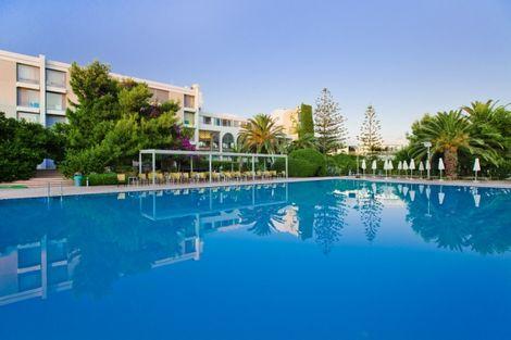 Hôtel Caravia Beach 4* - KOS - GRÈCE
