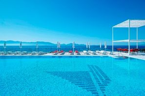 Vacances Kos: Hôtel Dimitra Beach