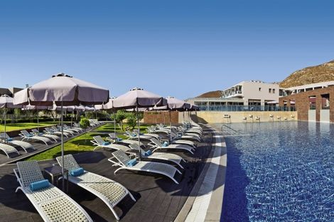 Hôtel Michelangelo Resort & Spa  5* - KOS - GRÈCE