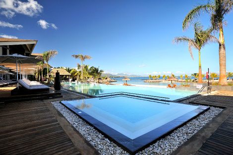 Hôtel Intercontinental Mauritius Resort 5* - BALACLAVA - MAURICE