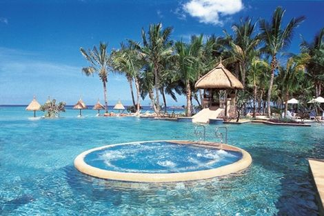 Hôtel La Pirogue Resort & Spa 4* - FLIC EN FLAC - MAURICE