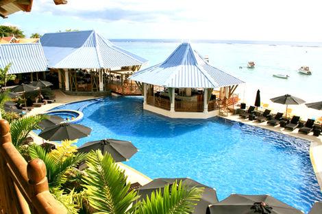Hôtel Pearle Beach Resort & Spa Mauritius 3* - FLIC EN FLAC - MAURICE