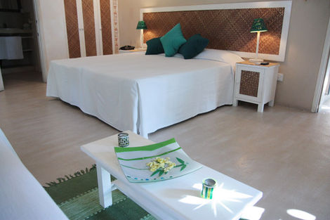 Hôtel Sous le Badamier 2* - GRAND BAIE - MAURICE