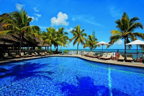 Hôtel Merville Beach Grand Baie 3* sup - GRAND BAIE - MAURICE