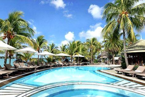 Hôtel Veranda Grand Baie & Spa 3* sup - GRAND BAIE - MAURICE