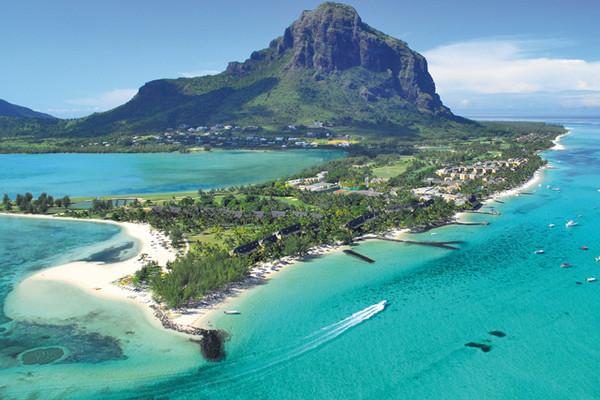 (fictif) - Hôtel Paradis Golf Resort & Spa 5*