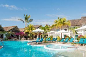 Vacances Belle Mare: Hôtel Veranda Palmar Beach