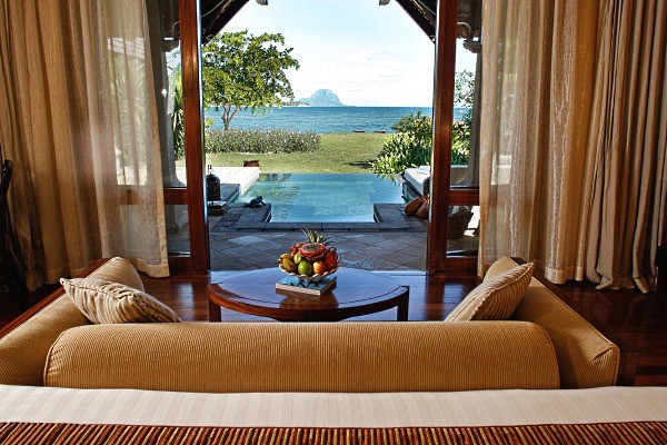 H tel maradiva villas resort spa 5 luxe maurice for Chambre d hote ile maurice