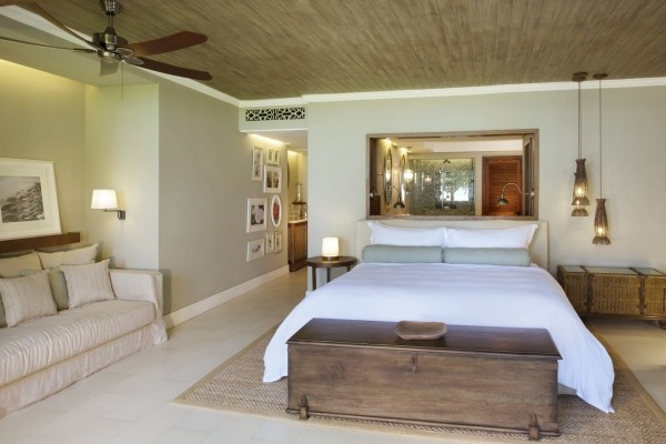 H tel the st regis mauritius resort d couvertes for Chambre d hote ile maurice