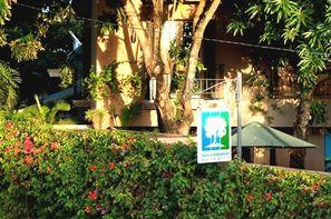Vacances Grand Baie: Chambre d'hôtes Sous le Badamier