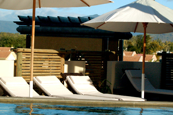 Piscine - Hôtel Aanari Hotel & Spa 3* sup